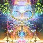 Tranceend Poster