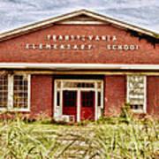 Transylvania Elementary Poster