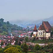 Transylvania Poster