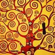 Tree Life Poster