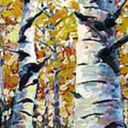 Tree Magic Poster