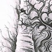 Tree Of Love Poster
