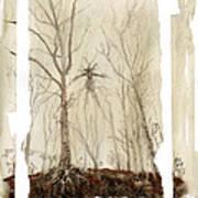 Treeman Poster