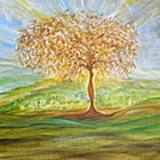 Treesa Poster