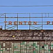 Trenton Plant Poster