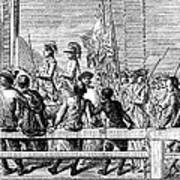 Trenton: Prisoners, 1776 Poster
