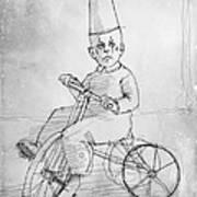 Trike Poster