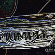 Triumph 2 Poster