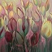 Tulip Mania Poster