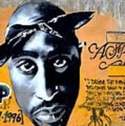 Tupac Poster