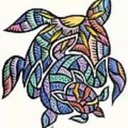 Turtles 2009 Poster