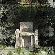 Tuscan Seat Poster