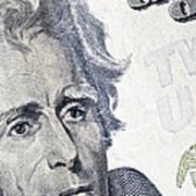 Twenty Dollars  Poster