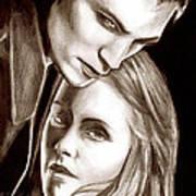 Twilight Poster by Michael Mestas