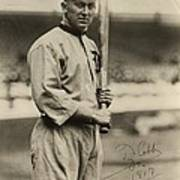 Ty Cobb  Poster Poster