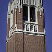 Uf Century Tower  Poster