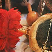 Uliuli Hula Ahui Ko'i Ho'i Kahiko Poster