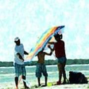 Umbrella Fix IIi Poster