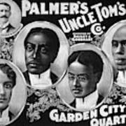 Uncle Tom's Cabin Company Poster