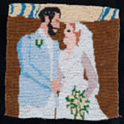 Under The Chuppah Poster