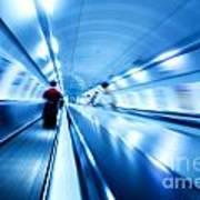 Underground Motion Poster