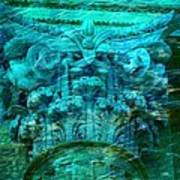Underwater Beautiful Creation Poster