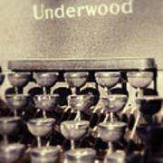 Underwood Poster