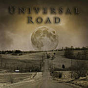 Universal Road Poster
