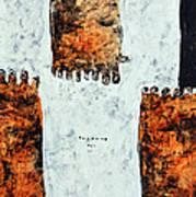 Universi No. 1  Poster