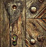 Unlock My Heart Poster
