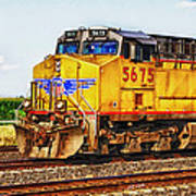 Up 5675 Poster