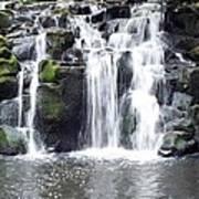 Upper Beaver Falls Poster
