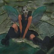 Urban Fairy Poster