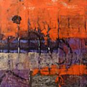 Urban Rust Poster