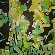 Urban Sprawl Poster