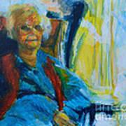 Use 2b So Ez - Alzheimer's Perch - The Long Good-bye Poster