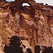 Utah Arch Poster