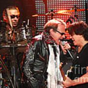 Van Halen-7132b Poster