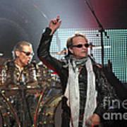 Van Halen-7148 Poster