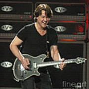Van Halen-7393b-2 Poster