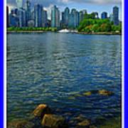 Vancouver IIi Poster