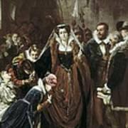 Vannutelli, Scipione 1834-1894. Mary Poster