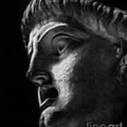 Vatican Sculpture Poster