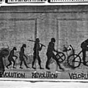 Velorution Poster