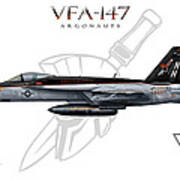 Vfa-147 2014 Poster