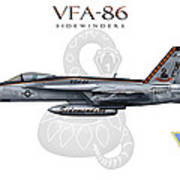 Vfa-86 2014 Poster