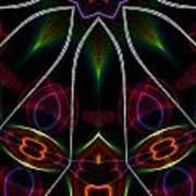 Vibrational Tendencies Poster