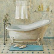 Victorian Bath IIi Poster