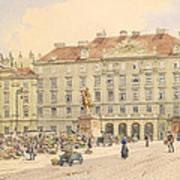 Vienna 1913 Poster