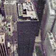 View From The World Trade Center Poster